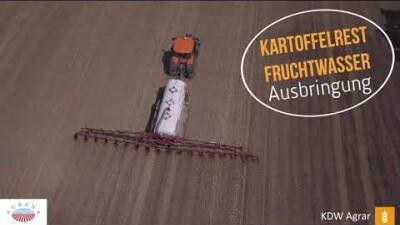 Embedded thumbnail for KDW Agrar