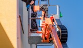 KDW Gebäudereinigung I Fensterreinigung I Fassadenreinigung I Hebebühnenverleih im Bezirk Mistelbach I Gänserndorf